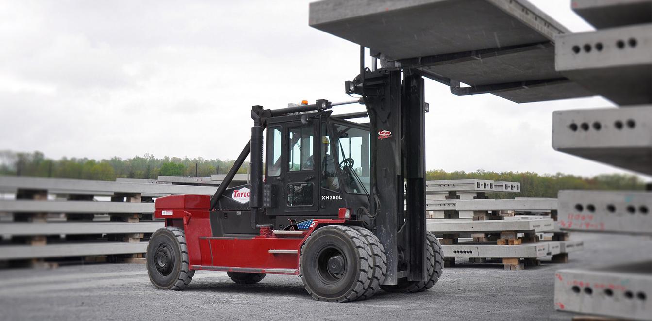 Superior Forklift Training Blogs